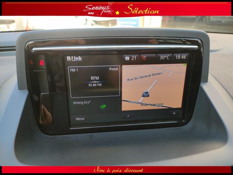 Photo 11 de l'offre de RENAULT MEGANE III BUSINESS DCI 110 EDC Attelage à 8880€ chez Garage Serieys Auto