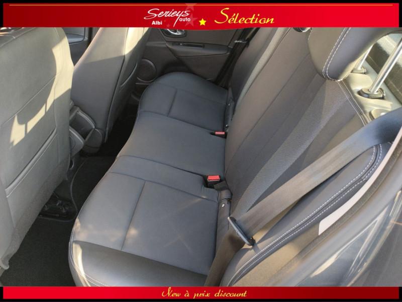 Photo 25 de l'offre de RENAULT MEGANE III BUSINESS DCI 110 EDC Attelage à 8880€ chez Garage Serieys Auto