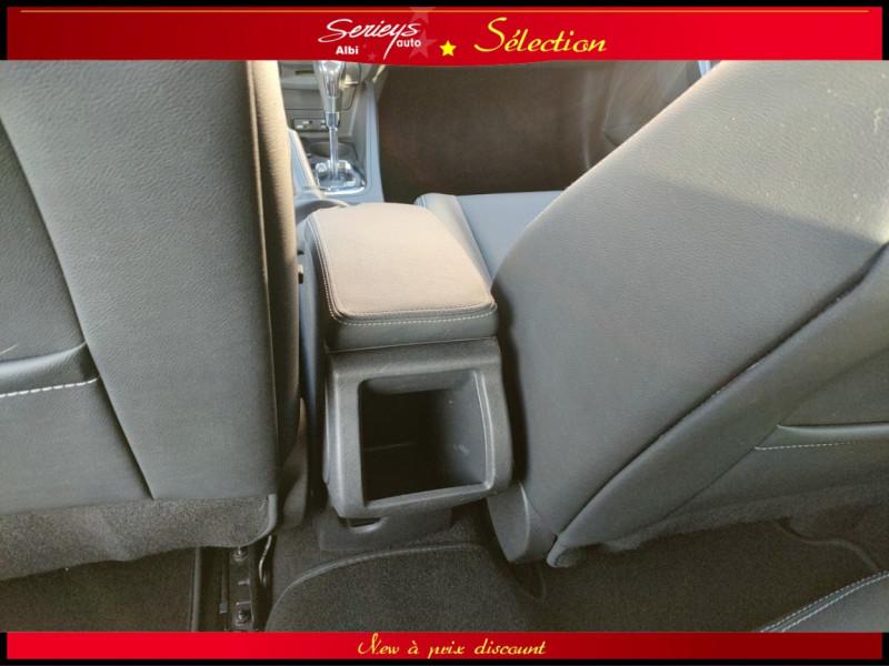 Photo 6 de l'offre de RENAULT MEGANE III BUSINESS DCI 110 EDC Attelage à 8880€ chez Garage Serieys Auto
