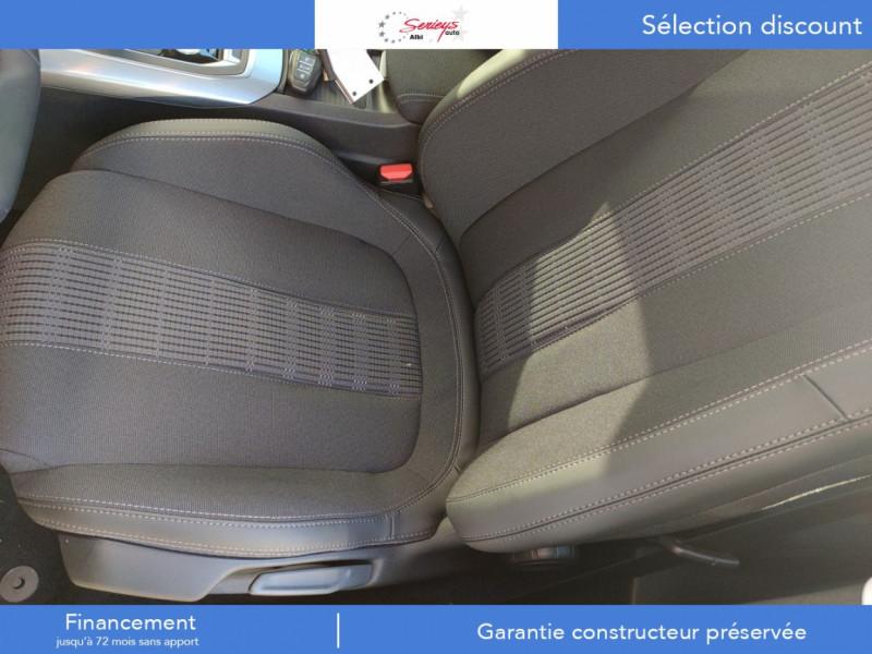 Photo 9 de l'offre de PEUGEOT 308 Allure Pack BlueHDI 130 LED+PK ASSIST à 22980€ chez Garage Serieys Auto