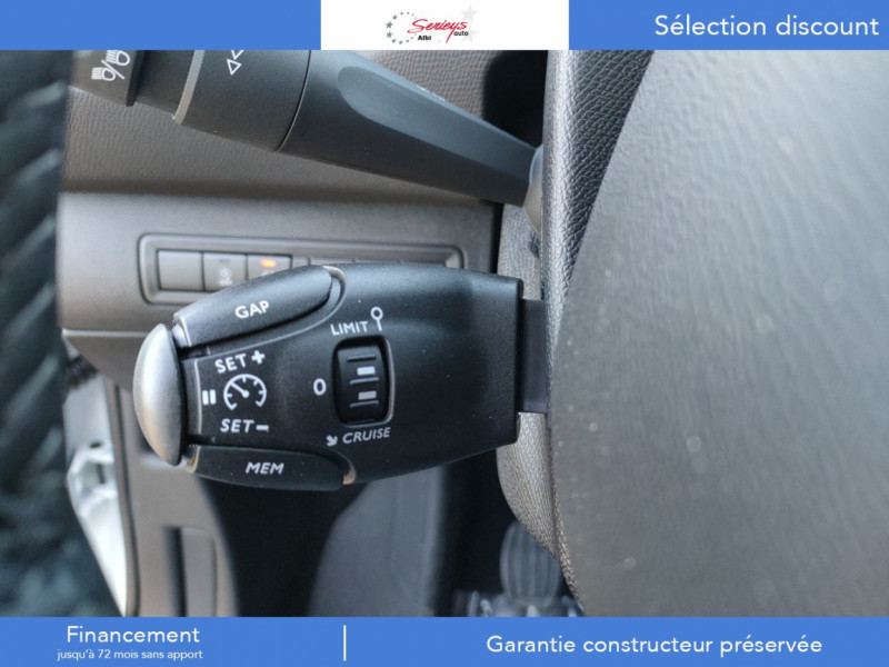 Photo 35 de l'offre de PEUGEOT 308 Allure Pack BlueHDi 130 EAT8 Led+JA16 à 24680€ chez Garage Serieys Auto