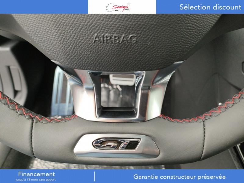Photo 32 de l'offre de PEUGEOT 308 GT Pack BlueHDi 130 EAT8 TOIT PANOJA18 à 28000€ chez Garage Serieys Auto