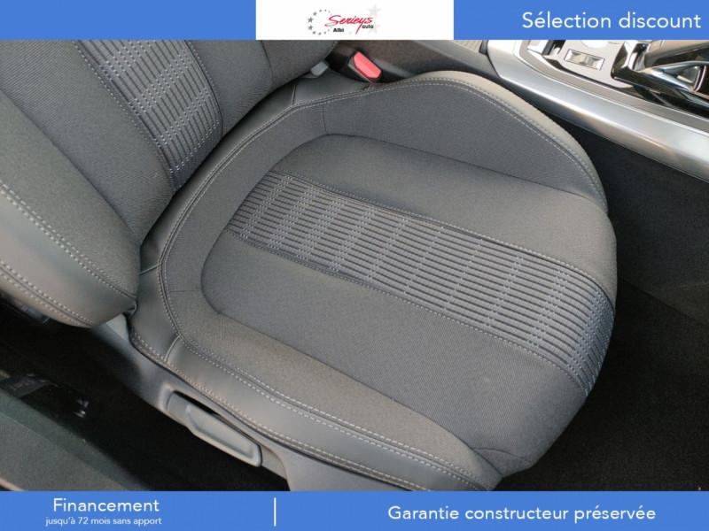 Photo 7 de l'offre de PEUGEOT 308 Allure Pack BlueHDi 130 EAT8 Led+JA16 à 24680€ chez Garage Serieys Auto