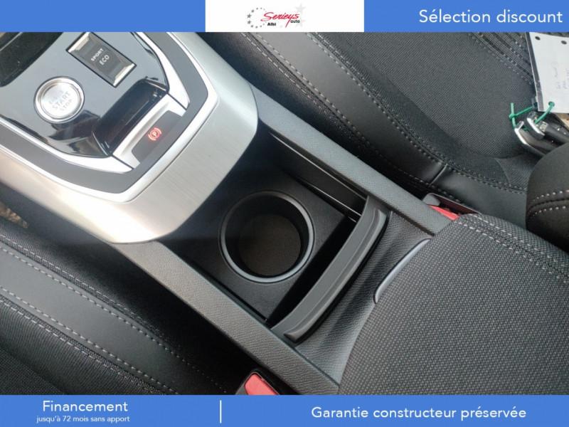 Photo 2 de l'offre de PEUGEOT 308 Allure Pack BlueHDi 130 EAT8 Led+JA16 à 24680€ chez Garage Serieys Auto