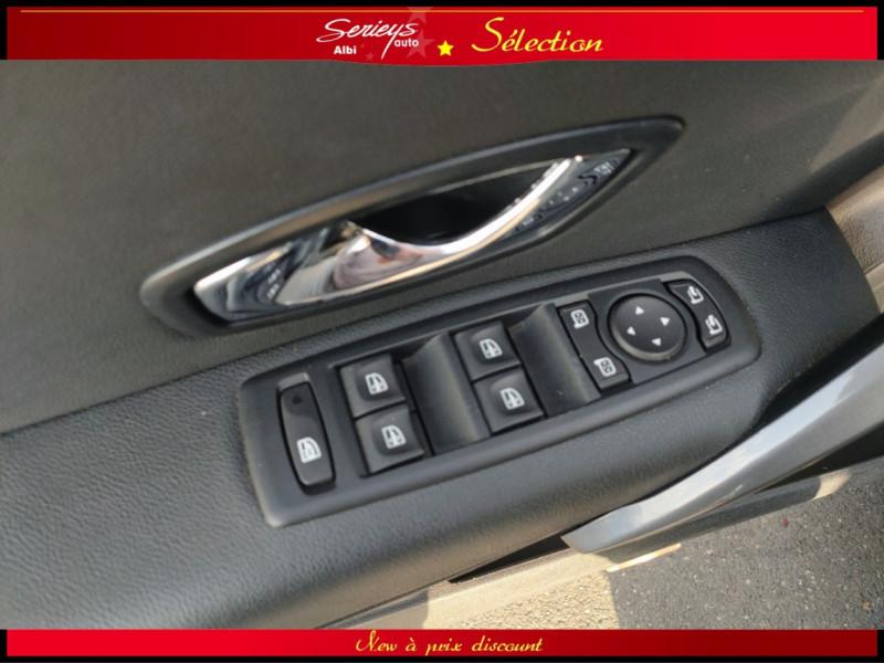 Photo 19 de l'offre de RENAULT MEGANE III BUSINESS DCI 110 EDC Attelage à 8880€ chez Garage Serieys Auto