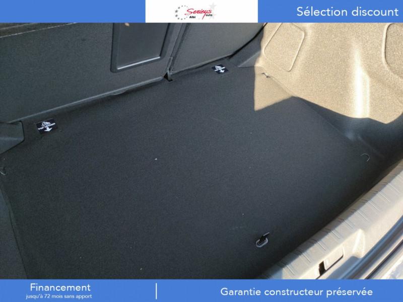 Photo 5 de l'offre de PEUGEOT 308 Allure Pack BlueHDI 130 LED+PK ASSIST à 22980€ chez Garage Serieys Auto
