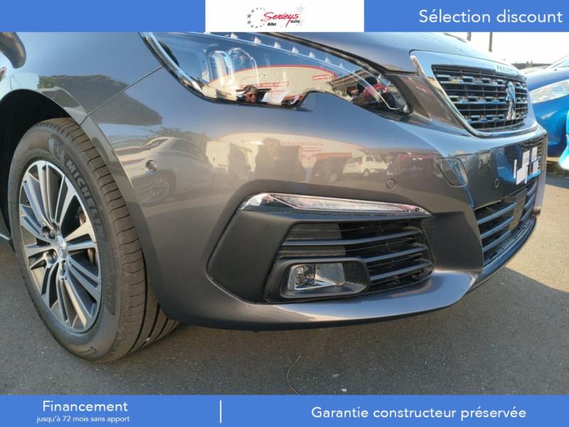 Photo 24 de l'offre de PEUGEOT 308 Allure Pack BlueHDI 130 LED+PK ASSIST à 22980€ chez Garage Serieys Auto