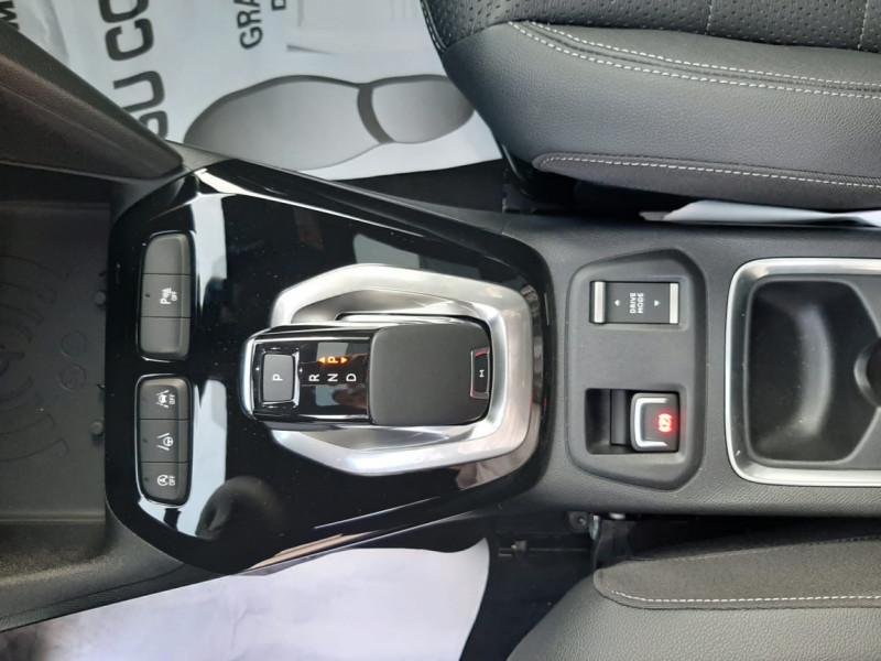 Photo 6 de l'offre de OPEL CORSA GS Line 1.2 Turbo 130 EAT8 CUIR+TOIT PANO à 22880€ chez Garage Serieys Auto