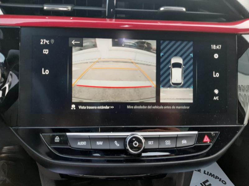Photo 13 de l'offre de OPEL CORSA GS Line 1.2 Turbo 130 EAT8 CUIR+TOIT PANO à 22880€ chez Garage Serieys Auto