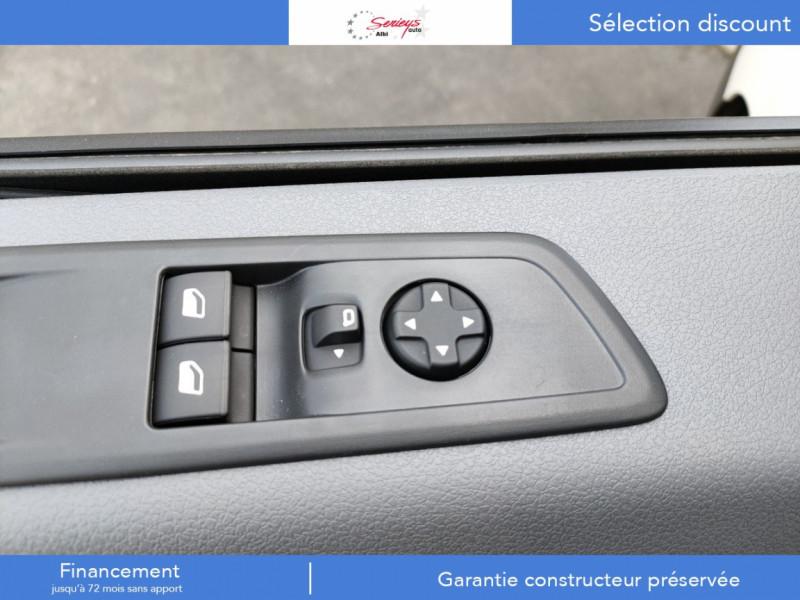 Photo 14 de l'offre de PEUGEOT EXPERT PRO 1.5 BLUEHDI 120 STD 3 PL à 25980€ chez Garage Serieys Auto