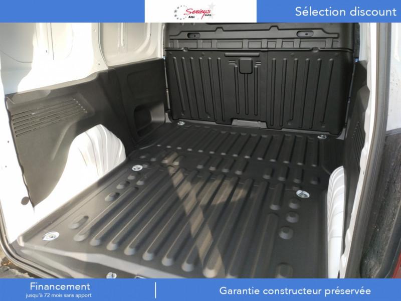 Photo 19 de l'offre de PEUGEOT PARTNER PRO BLUEHDI 100 STD 650 KG 3 PL à 20180€ chez Garage Serieys Auto