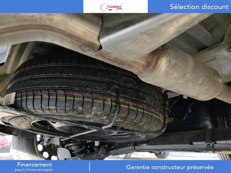 Photo 22 de l'offre de PEUGEOT PARTNER PRO BLUEHDI 100 STD 650 KG 3 PL à 20180€ chez Garage Serieys Auto
