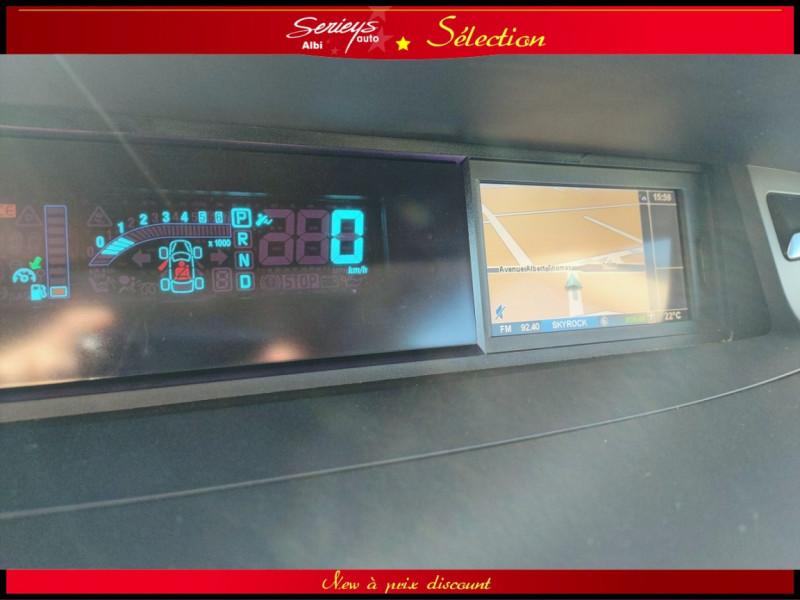 Photo 4 de l'offre de RENAULT ESPACE IV Initiale Paris DCI 175 Cuir+TO à 8980€ chez Garage Serieys Auto