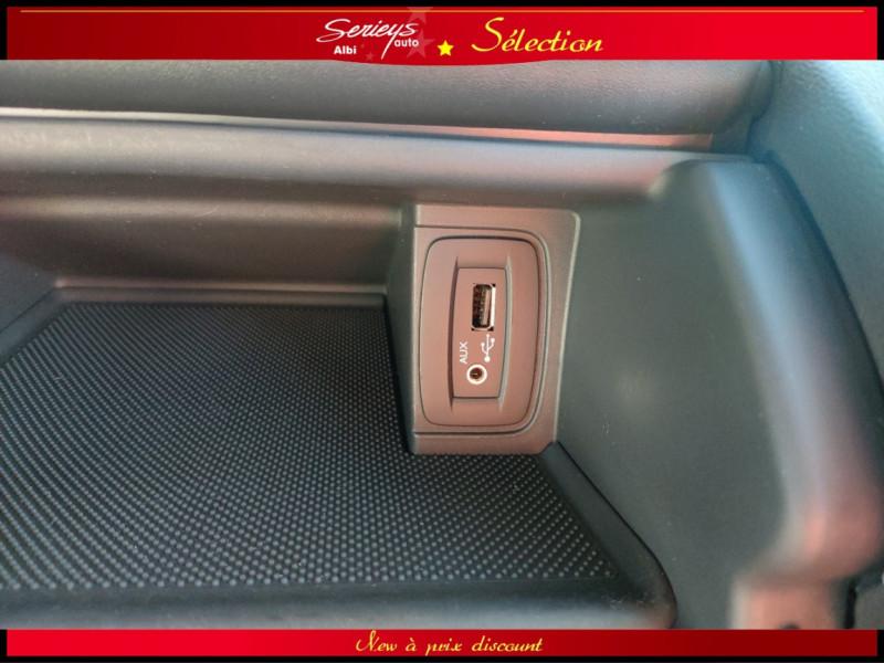Photo 29 de l'offre de RENAULT ESPACE IV Initiale Paris DCI 175 Cuir+TO à 8980€ chez Garage Serieys Auto