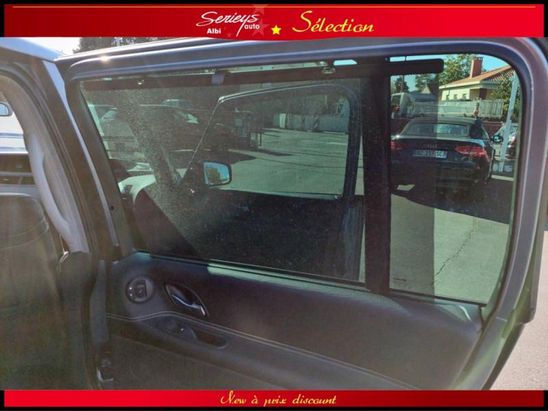 Photo 31 de l'offre de RENAULT ESPACE IV Initiale Paris DCI 175 Cuir+TO à 8980€ chez Garage Serieys Auto