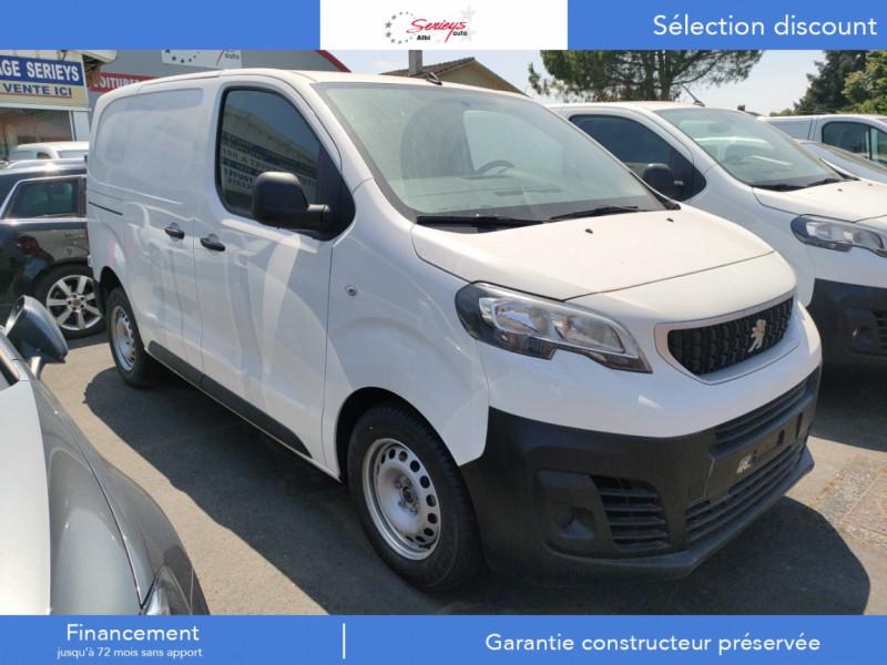 Photo 8 de l'offre de PEUGEOT EXPERT PRO 1.5 BLUEHDI 120 STD 3 PL à 25980€ chez Garage Serieys Auto
