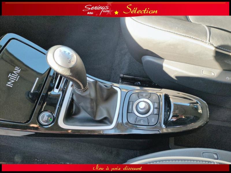 Photo 21 de l'offre de RENAULT ESPACE IV Initiale Paris DCI 175 Cuir+TO à 8980€ chez Garage Serieys Auto