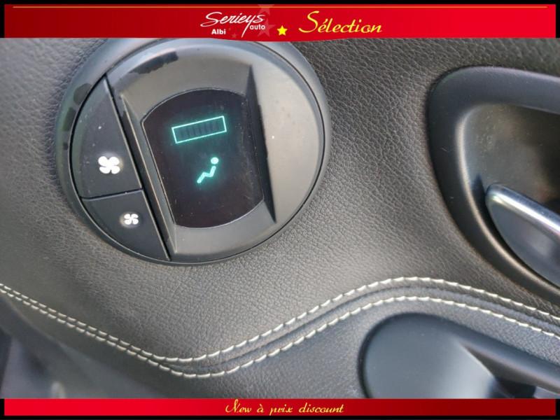 Photo 33 de l'offre de RENAULT ESPACE IV Initiale Paris DCI 175 Cuir+TO à 8980€ chez Garage Serieys Auto