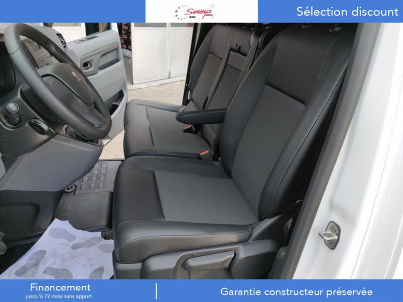 Photo 15 de l'offre de PEUGEOT EXPERT PRO 1.5 BLUEHDI 120 STD 3 PL à 25980€ chez Garage Serieys Auto