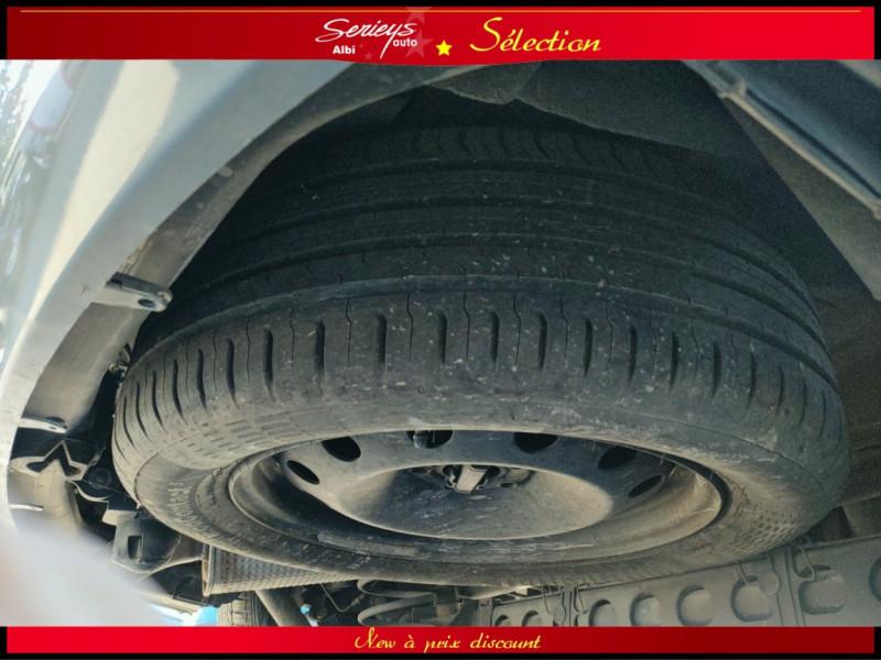 Photo 8 de l'offre de RENAULT ESPACE IV Initiale Paris DCI 175 Cuir+TO à 8980€ chez Garage Serieys Auto