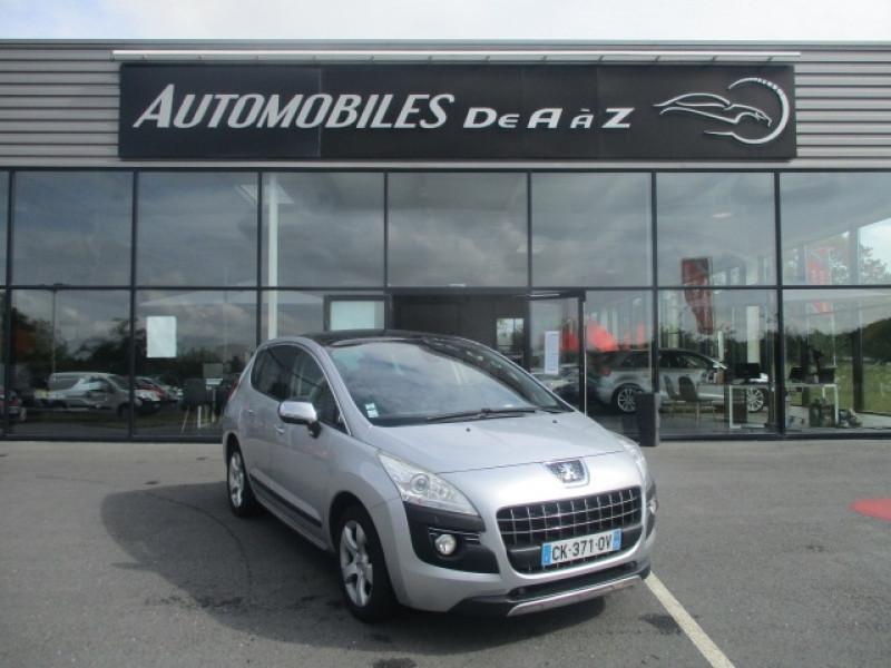 Peugeot 3008 2.0 HDI150 FAP FELINE Occasion à vendre