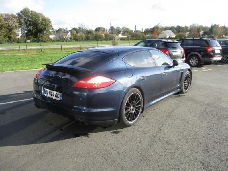 Photo 7 de l'offre de PORSCHE PANAMERA (970) GTS PDK à 44990€ chez AUTOMOBILES DE A A Z DOMALAIN