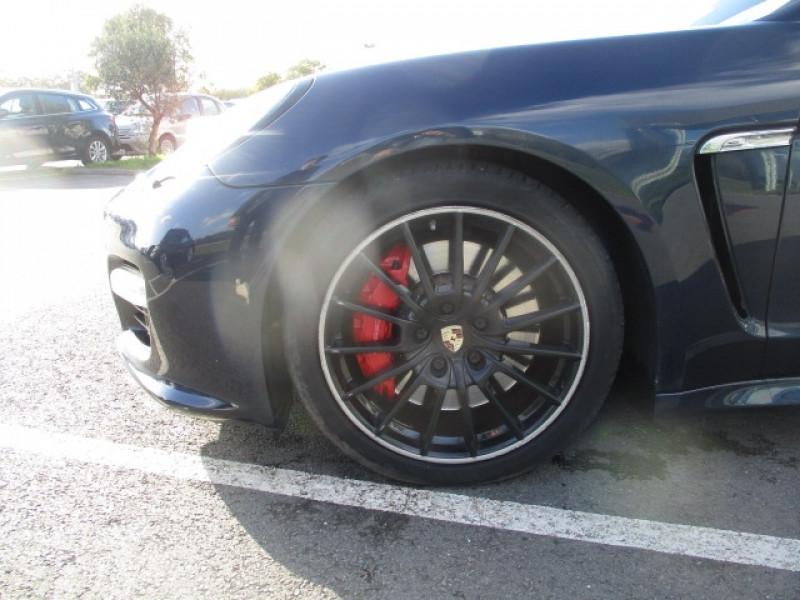 Photo 8 de l'offre de PORSCHE PANAMERA (970) GTS PDK à 44990€ chez AUTOMOBILES DE A A Z DOMALAIN