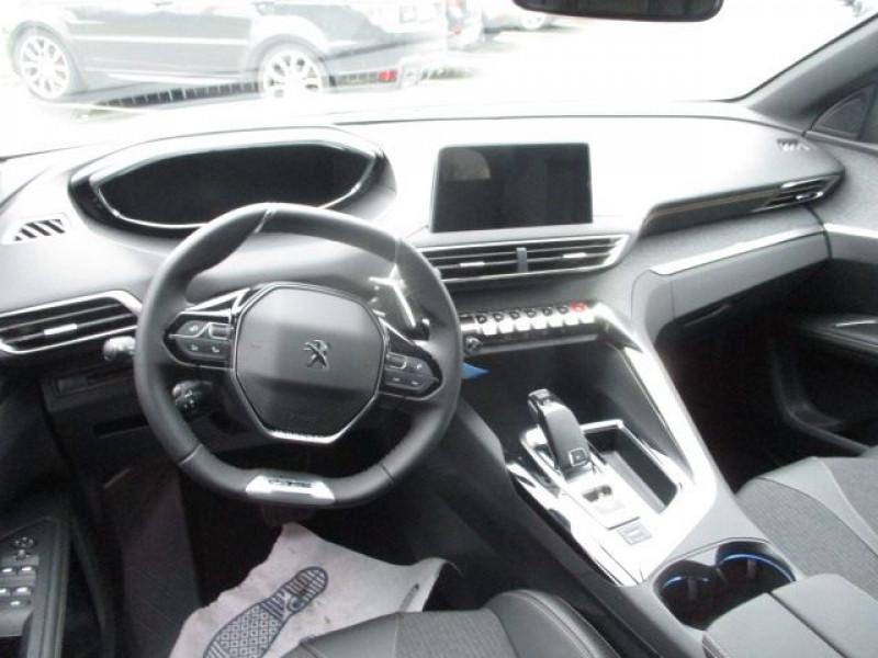Photo 7 de l'offre de PEUGEOT 5008 1.5 BLUEHDI 130CH S&S GT LINE EAT8 à 35990€ chez AUTOMOBILES DE A A Z DOMALAIN