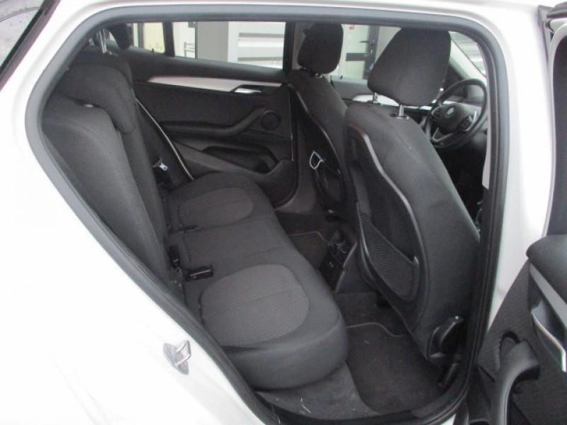 Photo 6 de l'offre de BMW X2 SDRIVE18DA 150CH LOUNGE à 27990€ chez AUTOMOBILES DE A A Z DOMALAIN
