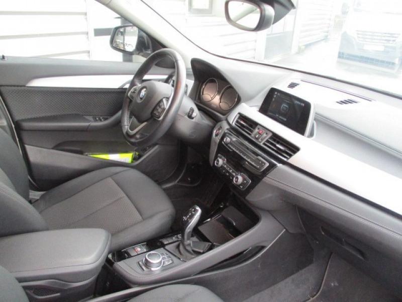 Photo 4 de l'offre de BMW X2 SDRIVE18DA 150CH LOUNGE à 27990€ chez AUTOMOBILES DE A A Z DOMALAIN