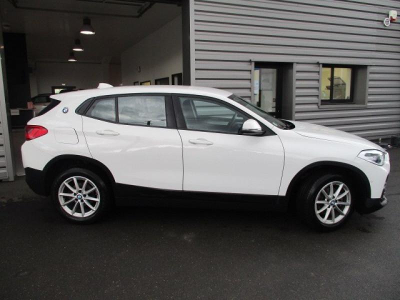 Photo 2 de l'offre de BMW X2 SDRIVE18DA 150CH LOUNGE à 27990€ chez AUTOMOBILES DE A A Z DOMALAIN