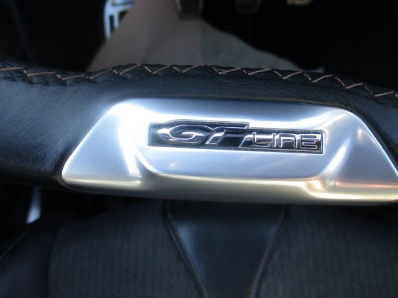 Photo 7 de l'offre de PEUGEOT 3008 2.0 BLUEHDI 150CH GT LINE S&S à 20990€ chez AUTOMOBILES DE A A Z DOMALAIN