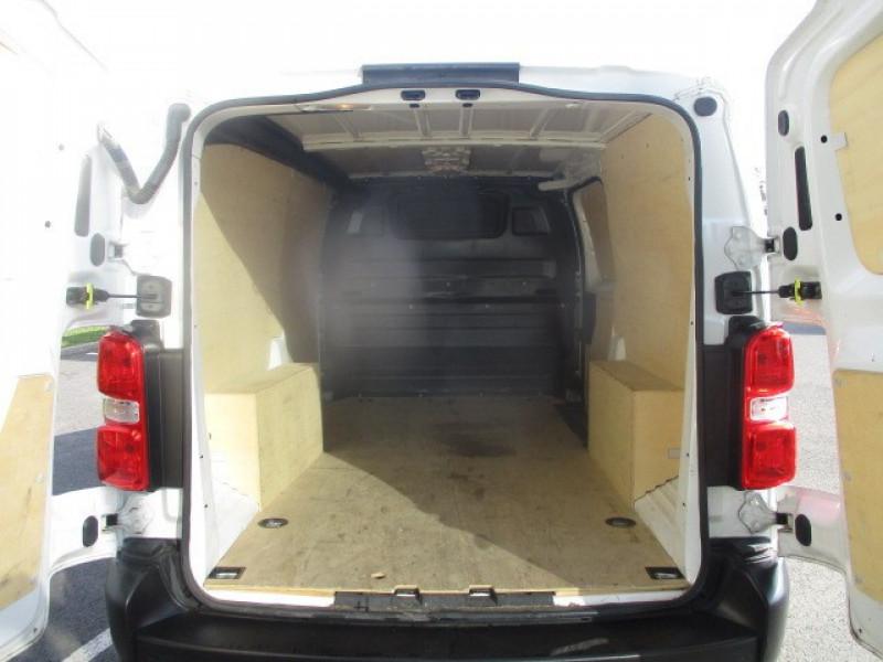 Photo 6 de l'offre de CITROEN JUMPY FG XL 2.0 BLUEHDI 150CH CLUB S&S à 20990€ chez AUTOMOBILES DE A A Z DOMALAIN
