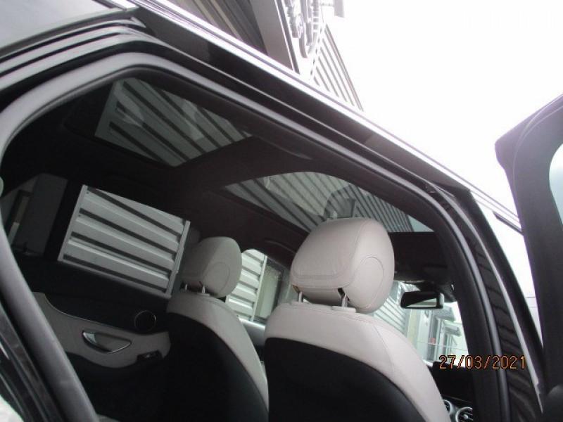 Photo 7 de l'offre de MERCEDES-BENZ CLASSE C BREAK (S205) 220 D SPORTLINE 7G-TRONIC PLUS à 20990€ chez AUTOMOBILES DE A A Z DOMALAIN