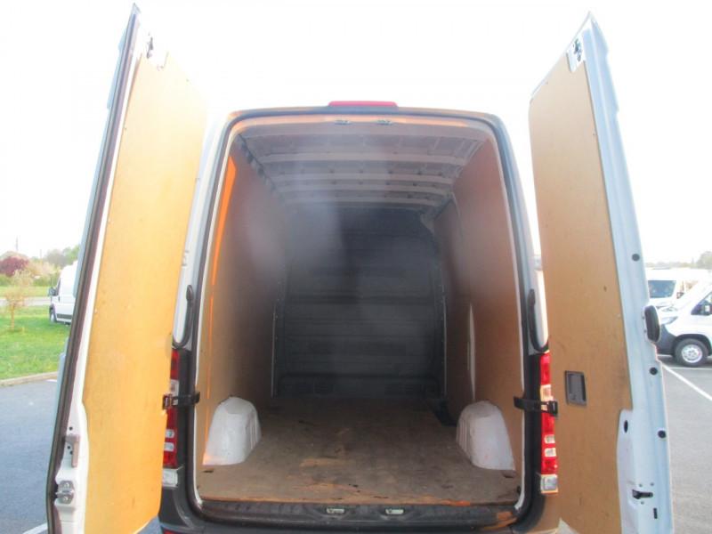 Photo 9 de l'offre de MERCEDES-BENZ SPRINTER FG 314 CDI 37S 3T5 E6 à 22990€ chez AUTOMOBILES DE A A Z DOMALAIN