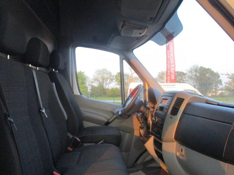 Photo 5 de l'offre de MERCEDES-BENZ SPRINTER FG 314 CDI 37S 3T5 E6 à 22990€ chez AUTOMOBILES DE A A Z DOMALAIN