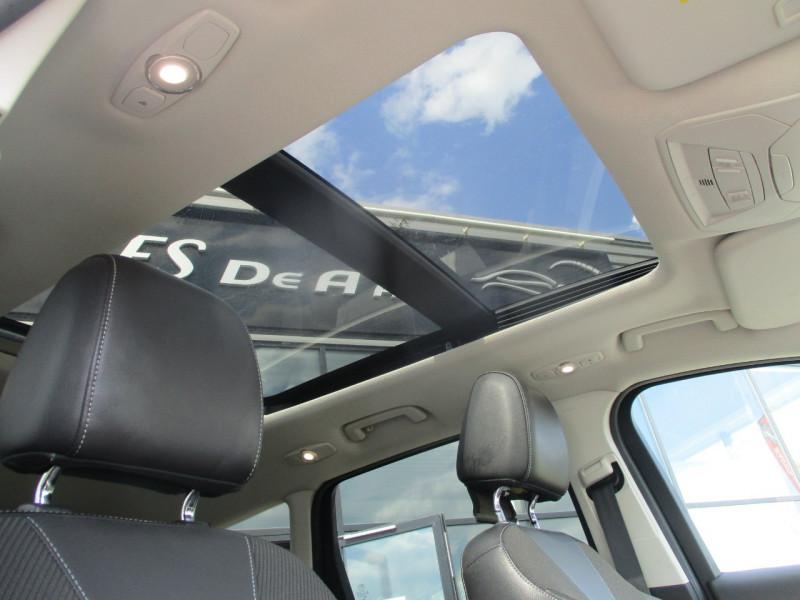 Photo 10 de l'offre de FORD KUGA 2.0 TDCI 140CH FAP TITANIUM à 12490€ chez AUTOMOBILES DE A A Z DOMALAIN