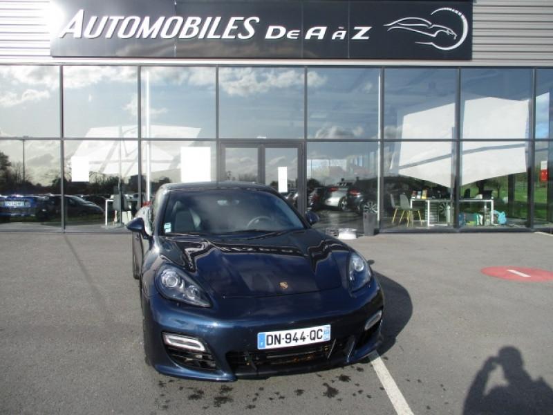 Porsche PANAMERA (970) GTS PDK Occasion à vendre