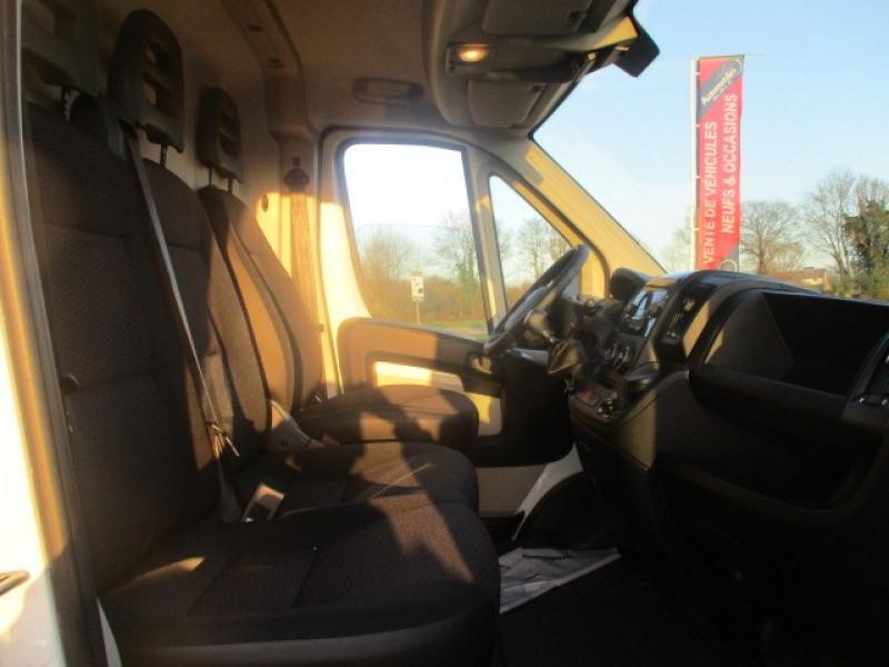Photo 5 de l'offre de CITROEN JUMPER FG 33 L2H2 2.0 BLUEHDI 160 CLUB FRIGO à 42000€ chez AUTOMOBILES DE A A Z DOMALAIN