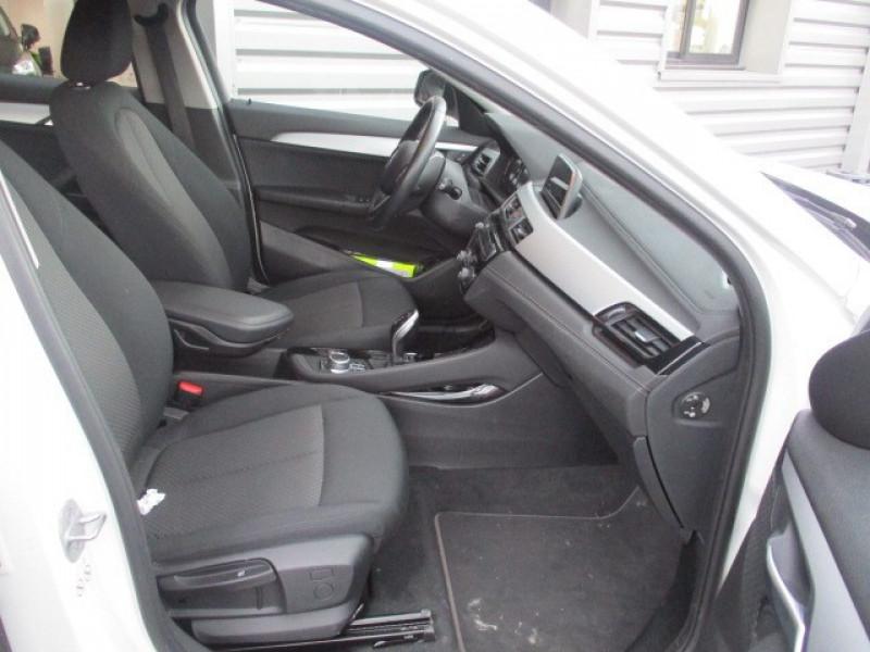 Photo 5 de l'offre de BMW X2 SDRIVE18DA 150CH LOUNGE à 27990€ chez AUTOMOBILES DE A A Z DOMALAIN