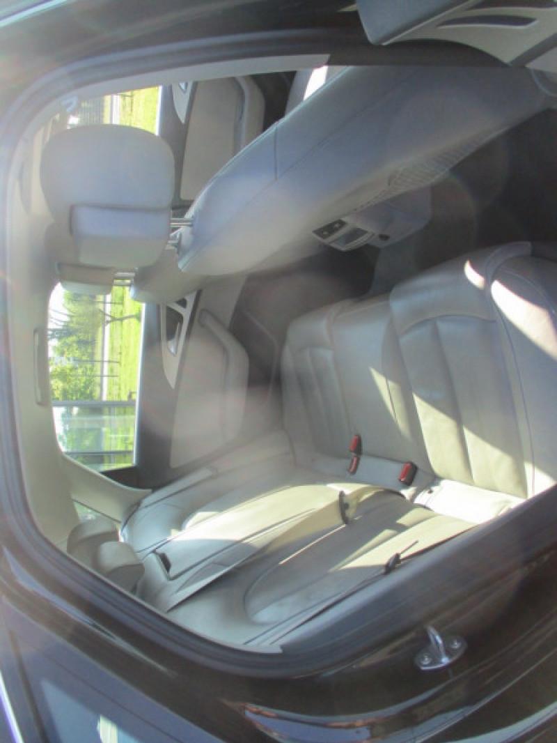 Photo 8 de l'offre de AUDI A6 2.0 TDI 190CH BUSINESS LINE QUATTRO S TRONIC 7 à 20990€ chez AUTOMOBILES DE A A Z DOMALAIN