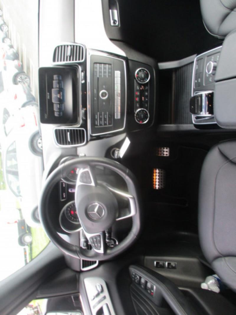 Photo 6 de l'offre de MERCEDES-BENZ GLE 250 D 204CH EXECUTIVE 9G-TRONIC à 39990€ chez AUTOMOBILES DE A A Z DOMALAIN