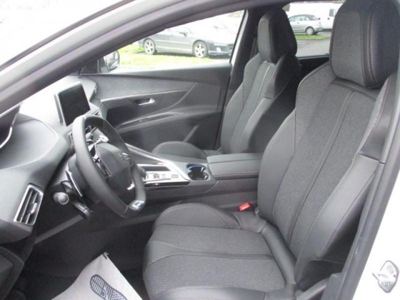 Photo 8 de l'offre de PEUGEOT 5008 1.5 BLUEHDI 130CH S&S GT LINE EAT8 à 35990€ chez AUTOMOBILES DE A A Z DOMALAIN