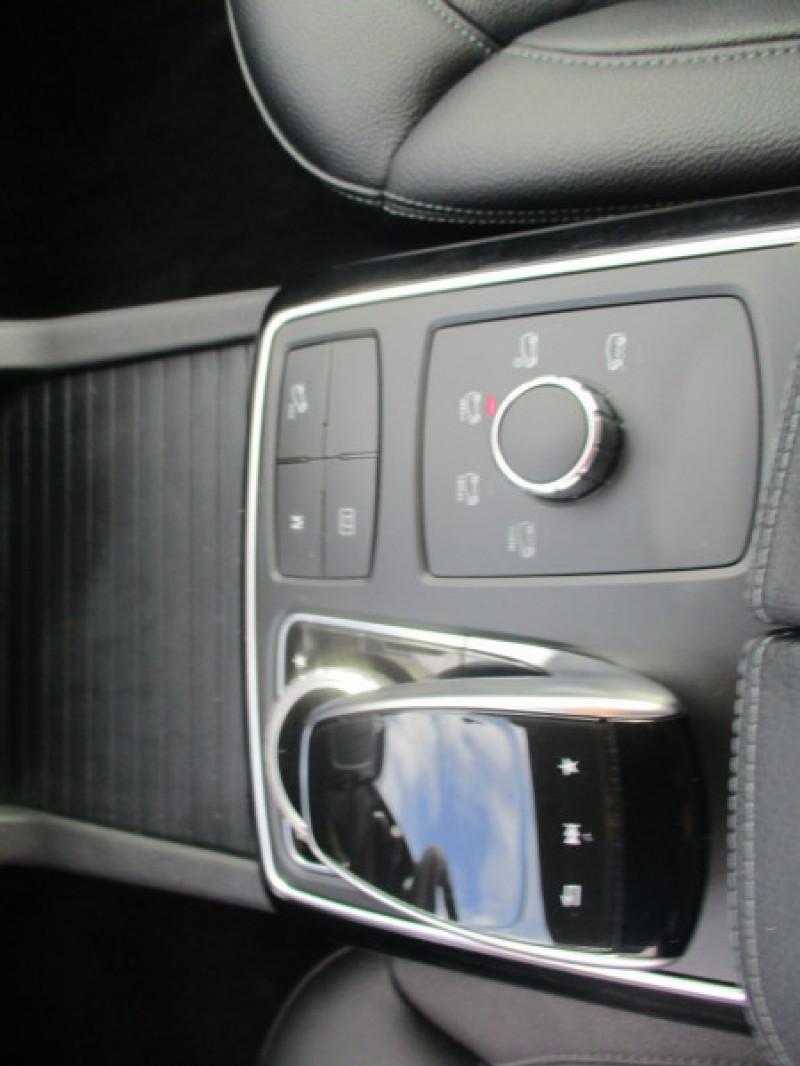 Photo 7 de l'offre de MERCEDES-BENZ GLE 250 D 204CH EXECUTIVE 9G-TRONIC à 39990€ chez AUTOMOBILES DE A A Z DOMALAIN