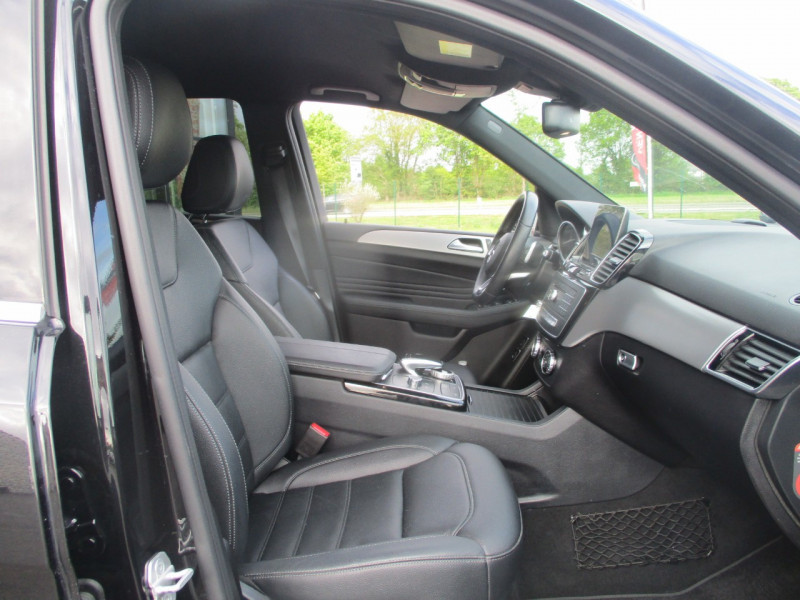 Photo 5 de l'offre de MERCEDES-BENZ GLE 250 D 204CH EXECUTIVE 9G-TRONIC à 39990€ chez AUTOMOBILES DE A A Z DOMALAIN