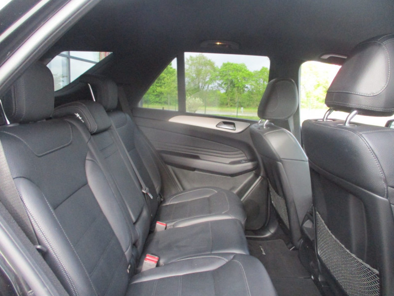Photo 8 de l'offre de MERCEDES-BENZ GLE 250 D 204CH EXECUTIVE 9G-TRONIC à 39990€ chez AUTOMOBILES DE A A Z DOMALAIN