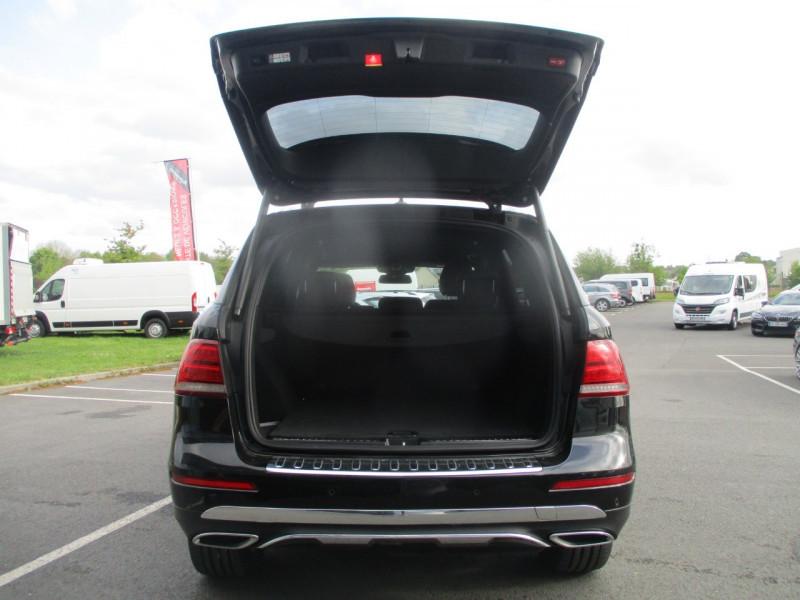 Photo 9 de l'offre de MERCEDES-BENZ GLE 250 D 204CH EXECUTIVE 9G-TRONIC à 39990€ chez AUTOMOBILES DE A A Z DOMALAIN