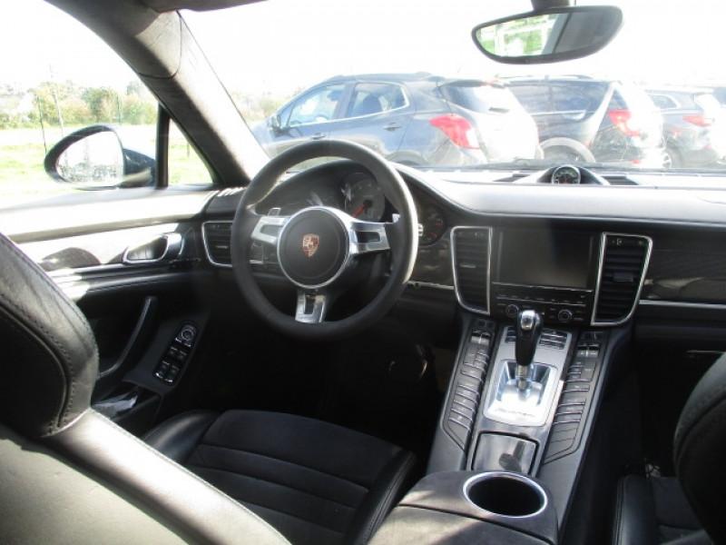 Photo 4 de l'offre de PORSCHE PANAMERA (970) GTS PDK à 43990€ chez AUTOMOBILES DE A A Z DOMALAIN