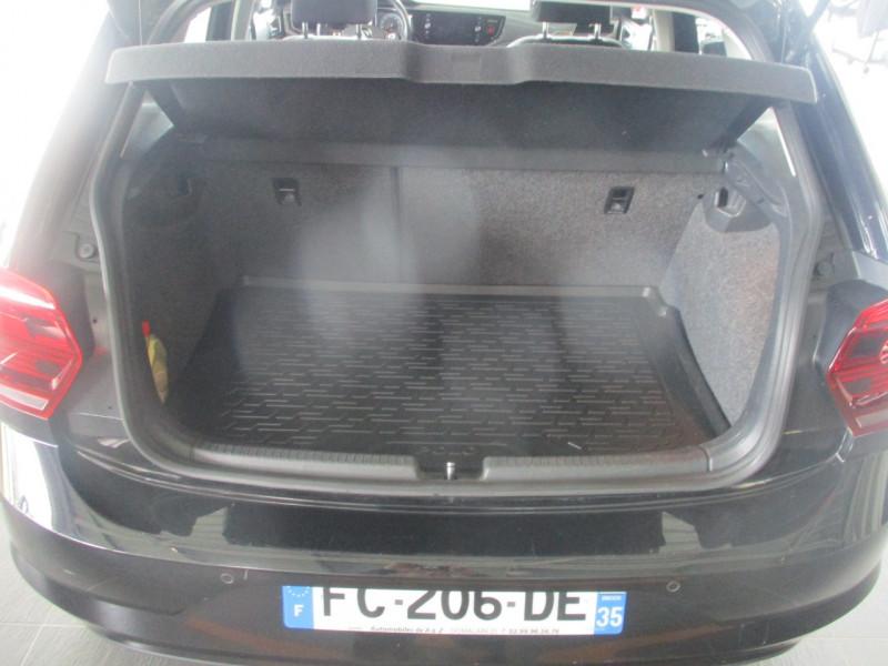 Photo 8 de l'offre de VOLKSWAGEN POLO 1.0 TSI 115CH COPPER LINE DSG7 à 16990€ chez AUTOMOBILES DE A A Z DOMALAIN