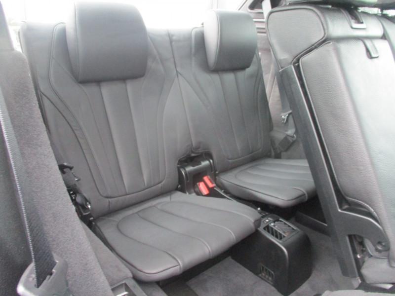 Photo 16 de l'offre de BMW X5 (F15) XDRIVE30DA 258CH M SPORT 7 PLACES à 34990€ chez AUTOMOBILES DE A A Z DOMALAIN